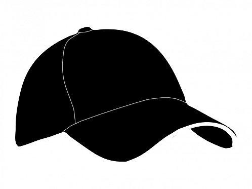 FLEXFIT Mid-Pro Cotton Twill Baseball Cap