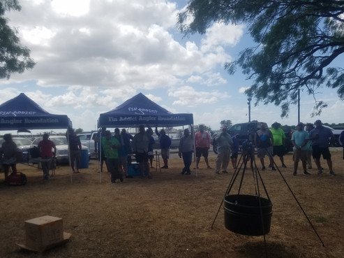 2018 Boat Tournament