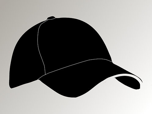 Snap Back Mid-Pro Cotton Twill Baseball Cap