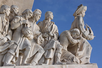 Monument to the Discoveries Lisbon Portugal.jpg
