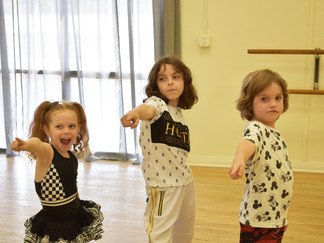 Youth Performers