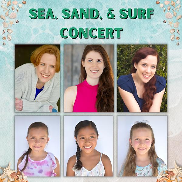 Sea, Sand, & Surf concert.png