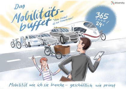 driversity | Deutsche Bahn