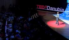 TEDx Danubia
