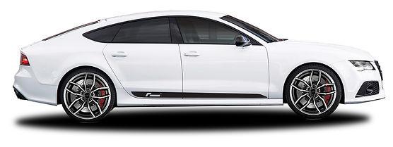 Audi RS7 RS6