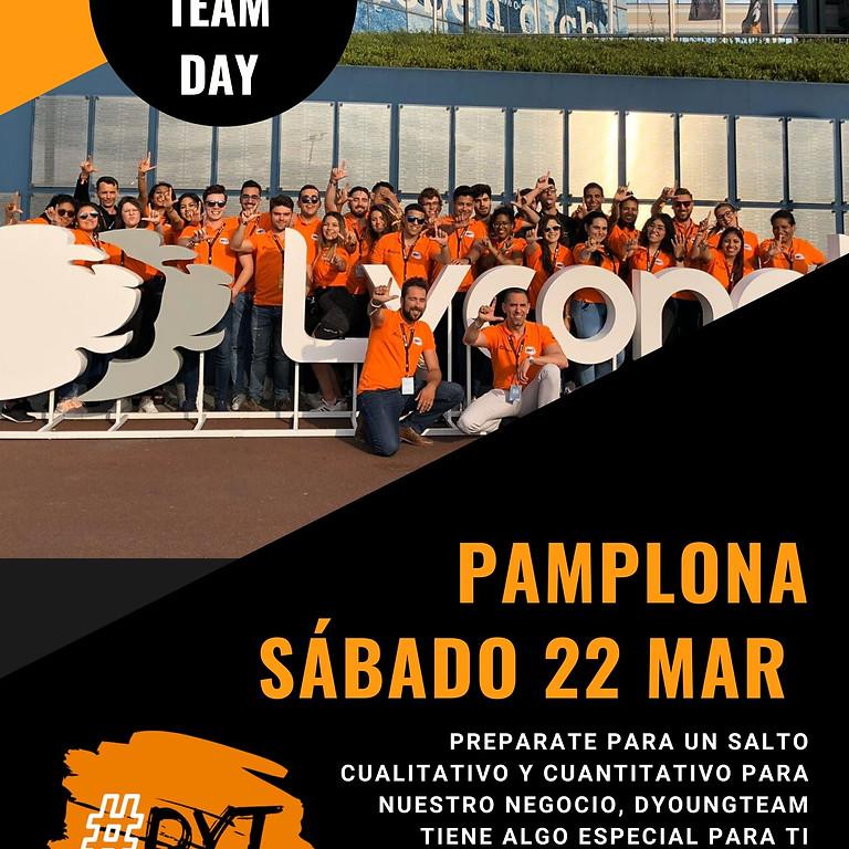 DYDAY Formación + SNS
