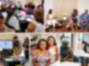 Business Lounge Dallas Look Book 5 May19