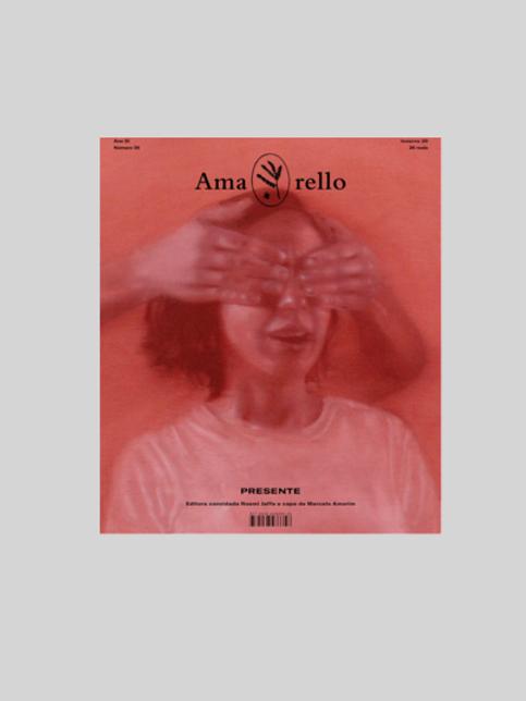 revista amarello | ed.35