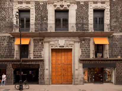 Cidade do México: Downtown Mexico