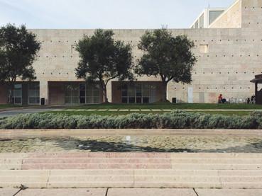 Lisboa: Museu Coleção Berardo