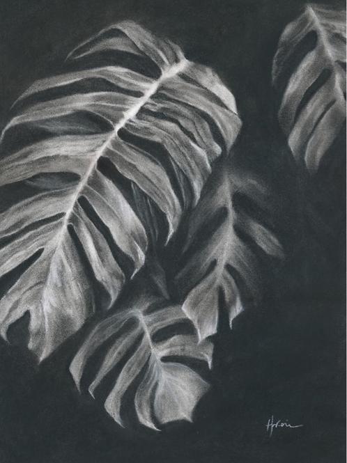 leafs • heidy wein