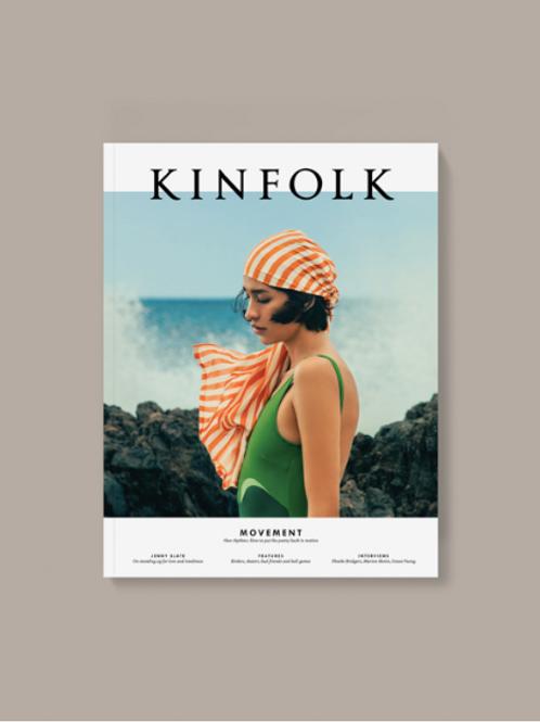 revista kinfolk | edição 36