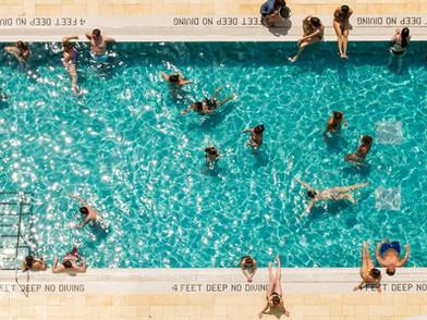 Nova York: McCarren Hotel & Pool
