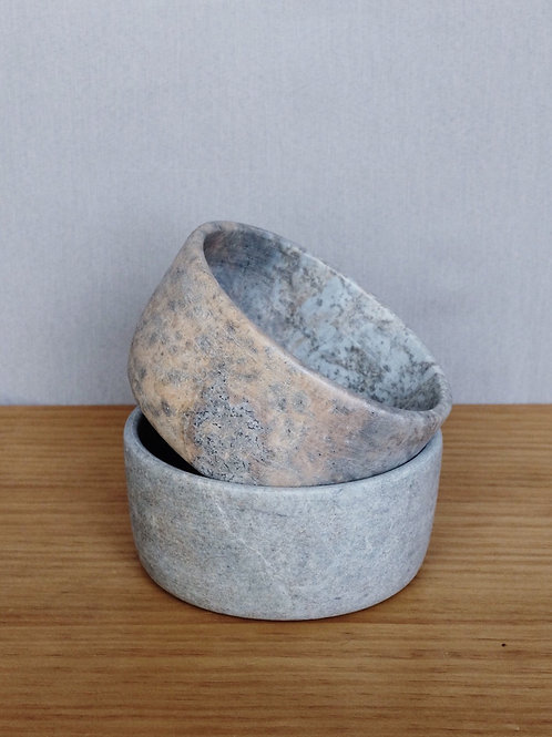 bowl kiki • pedra sabão