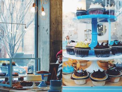 Nova York: One Girl Cookies