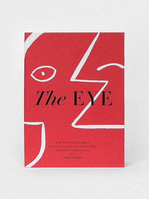 livro the eye | nathan williams