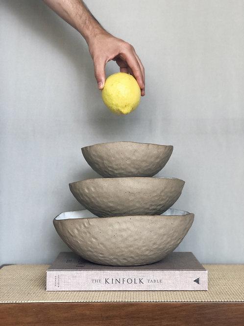 bowl uji g
