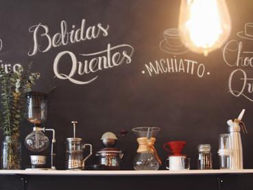 São Paulo: Café Torra Clara