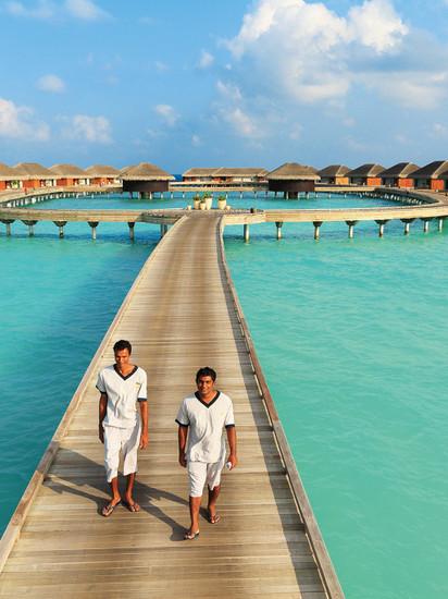 Maldivas: Velaa Private Island