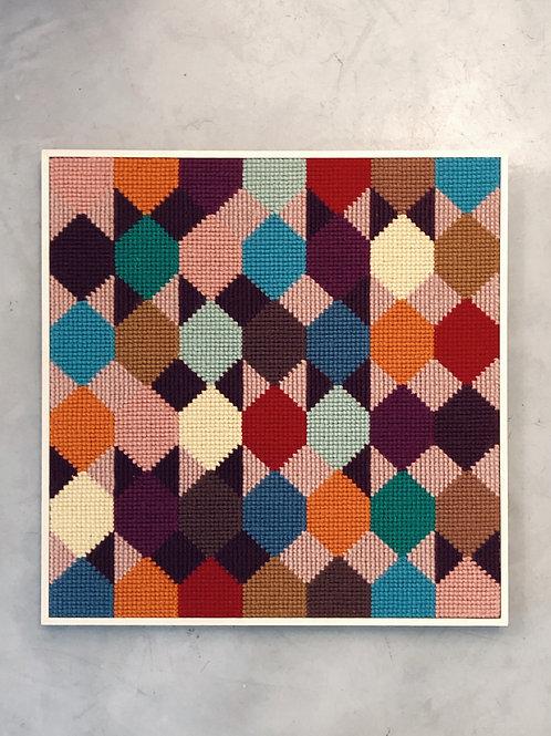 tapeçaria deli I