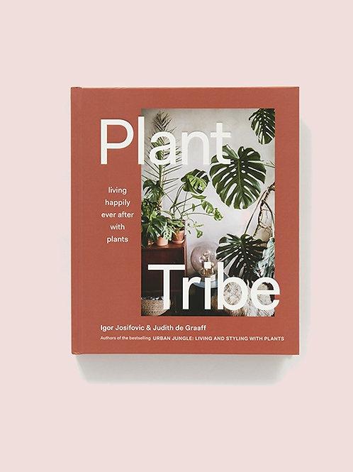 livro plant tribe