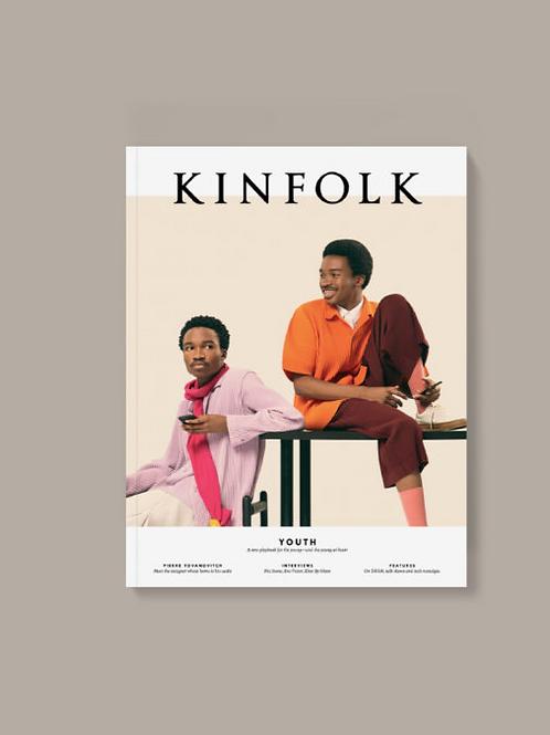 revista kinfolk   edição 39