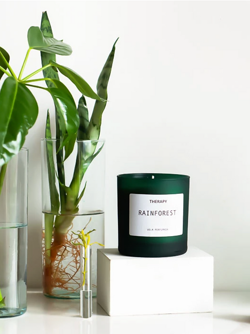 rainforest   vela perfumada intensa