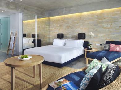 Bali: U Paasha Hotel