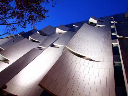Barcelona: Hotel Omm