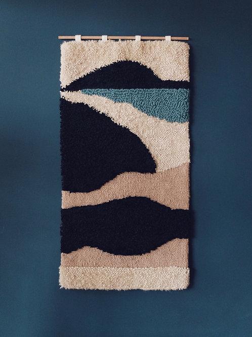 tapeçaria lago • raphael rovere dias