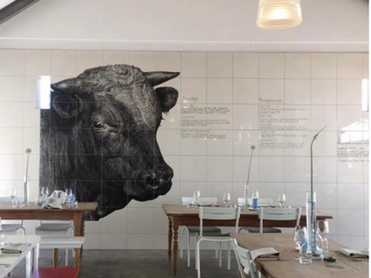 Cidade do Cabo: Babylonstoren Farm Hotel & SPA
