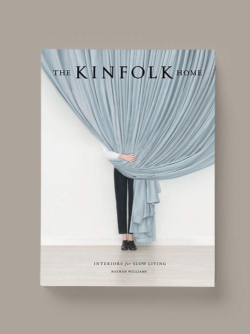 livro kinfolk   home