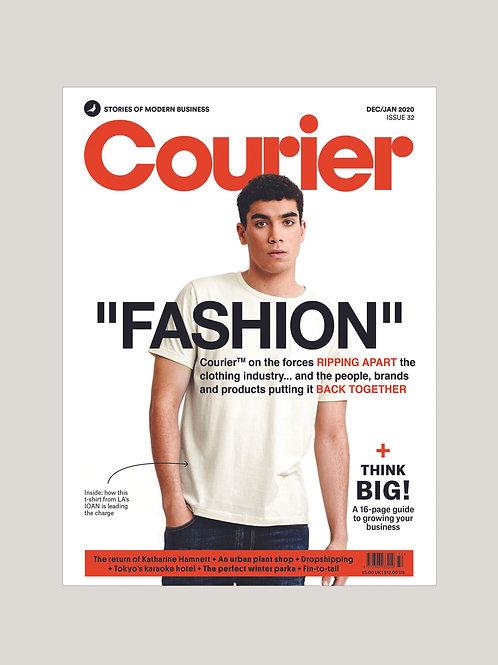 revista courier | edição 32