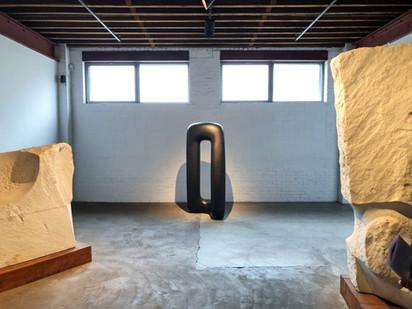 Nova York: The Noguchi Museum