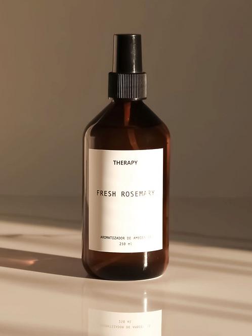 fresh rosemary | home spray energizante