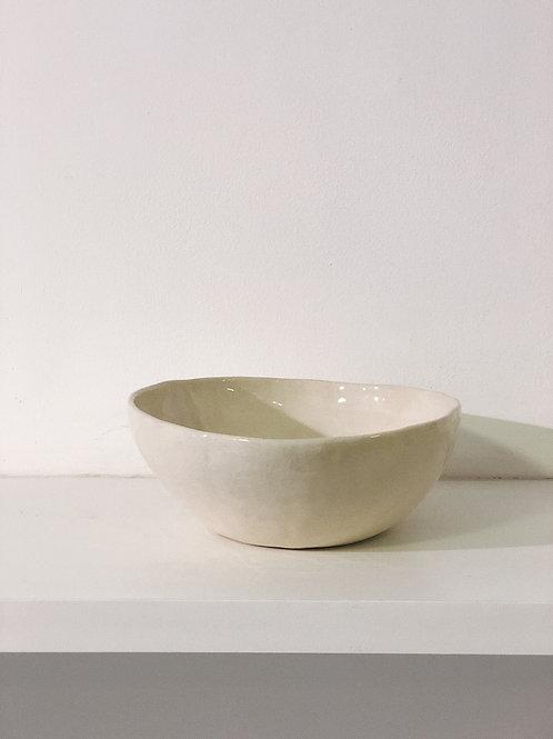 bowl duna branco