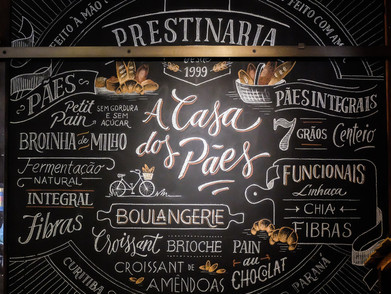 Curitiba: Prestinaria