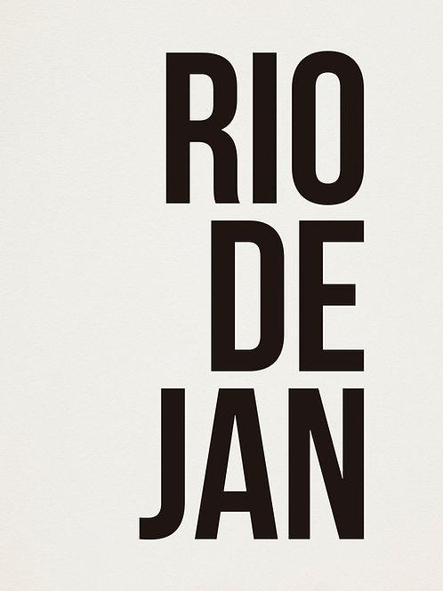 poster riodejan • ouve