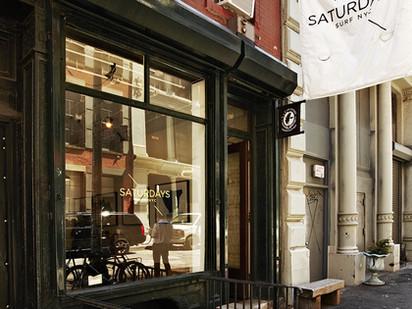 Nova York: Saturdays NYC