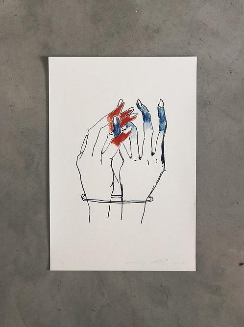 untitled I • maya weishof