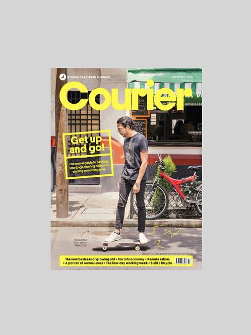 revista courier   edição 37