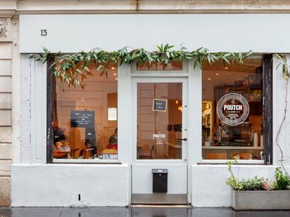 Paris: Le Poutch
