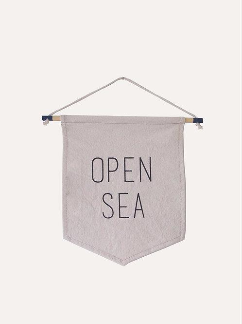 bandeira open sea