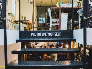 São Paulo: Prototype