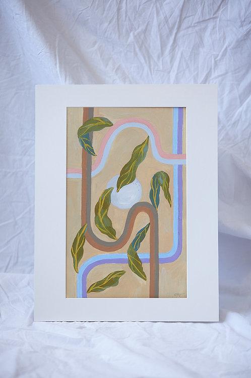 print fine art • ida • karen suehiro