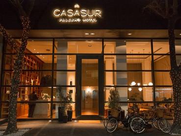 Buenos Aires: CasaSur Palermo