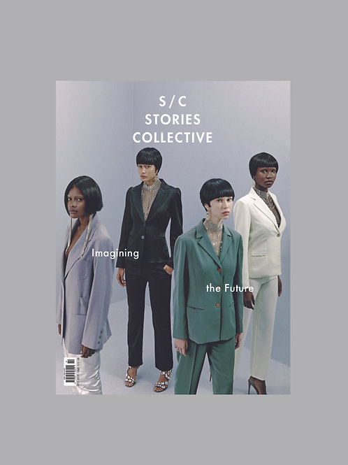 revista stories collective | ed. 2