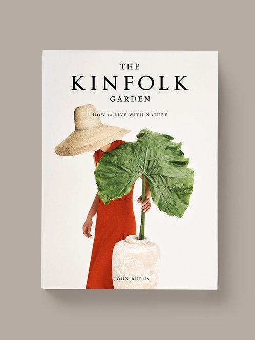 livro kinfolk | garden