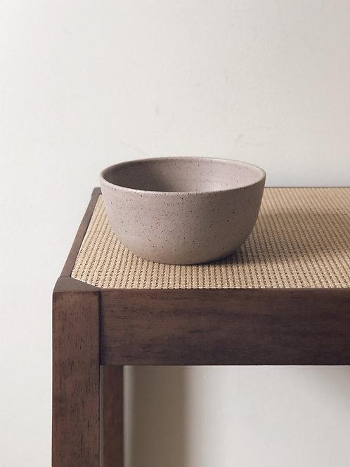 bowl cerâmica   nude