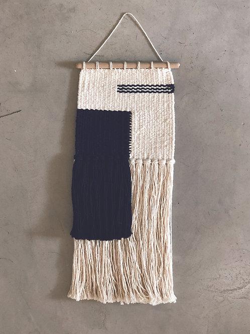 tapeçaria franja